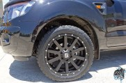 FORD_RANGER_WITH_KMC_HEIST_XD818_MATTE_BLACK_2 (1)