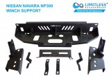 NP300_Winch_Support