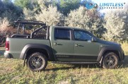 VW Amarok - Rocky Hunter Set by Limitless Accessories 3