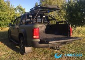 VW Amarok - Rocky Hunter Set by Limitless Accessories 5