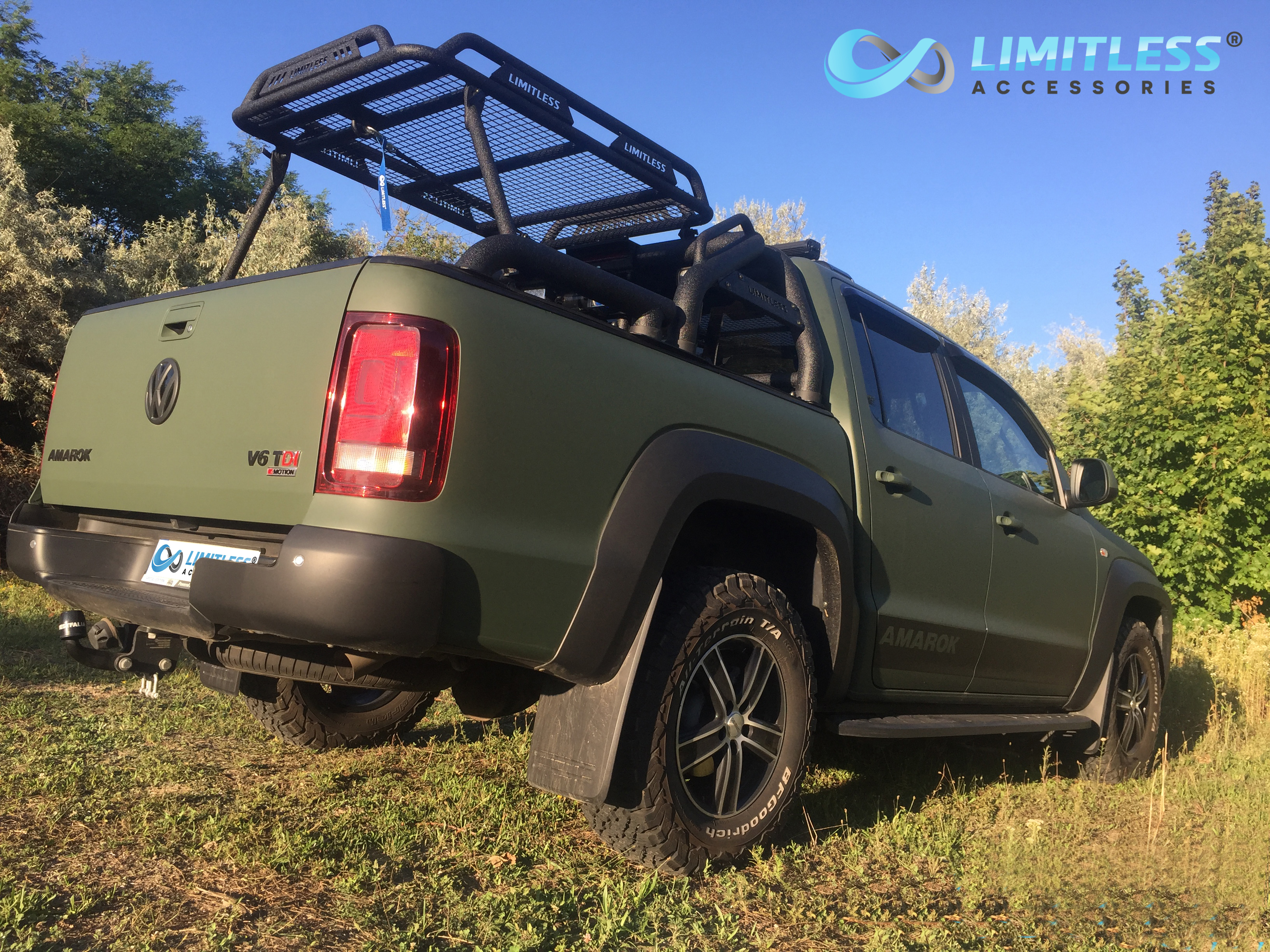 Rocky Auto Sales >> Off-Road: Limitless® ROCKY Off-Road HUNTER (szett)